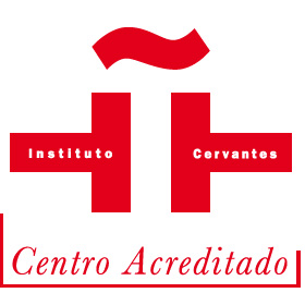 Instituto Cervantes Centro Acreditado